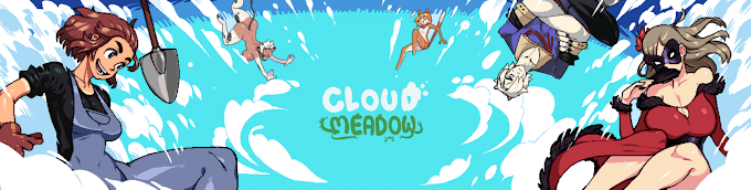 Cloud Meadow [v0.0.3.4a] [Team Nimbus]