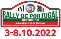 Rally de Portugal Histórico