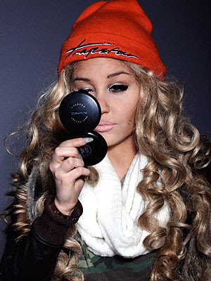 Amanda Bynes Makeover Pictures