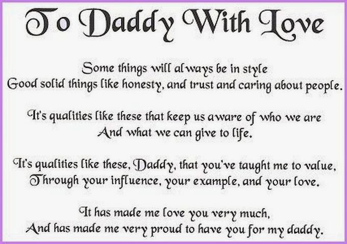 Quotes About Birthday Father 40 Quotes