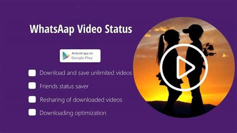 whatsapp status video app    android