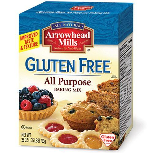 eVitamins.com: Arrowhead Mills Gluten Free All Purpose ...