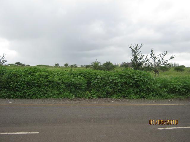 Darode Jog's Westside County Pimple Gurav Pune 411 027 - Military Land