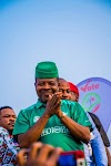 JUST IN: Emeka Ihedioha Of PDP Declared Winner Of Imo Governorship Election