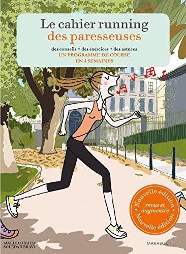 Le Cahier Running Des Paresseuses Pdf