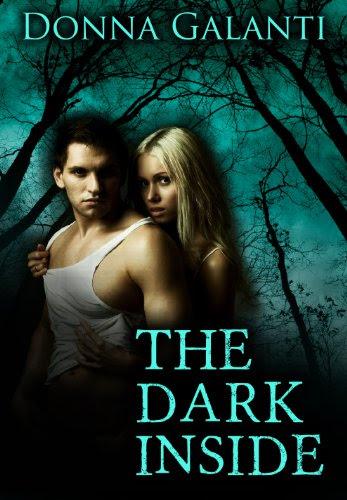 The Dark Inside (A Human Element) by Donna Galanti