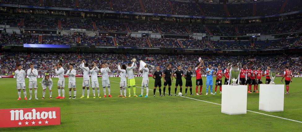 ريال مدريد ستاد ريمس في صور
