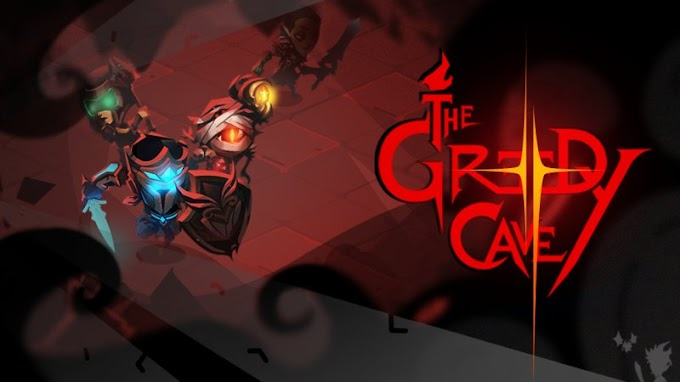 The Greedy Cave 2: Time Gate Android Game [APK/ORIGINAL][1.3.5]