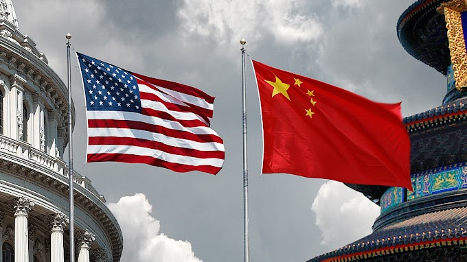 FOX BIZ NEWS: China, US commerce chiefs to cooperate on handling differences, Beijing says