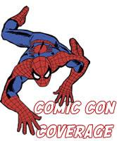 comic con coverage