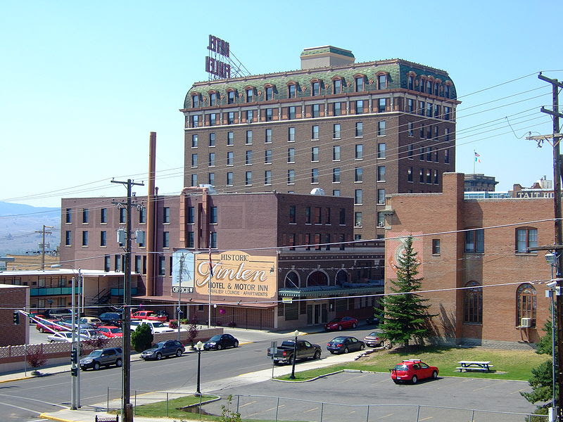 File:Butte MT Finlen Hotel.jpg