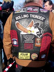 Vet's jacket
