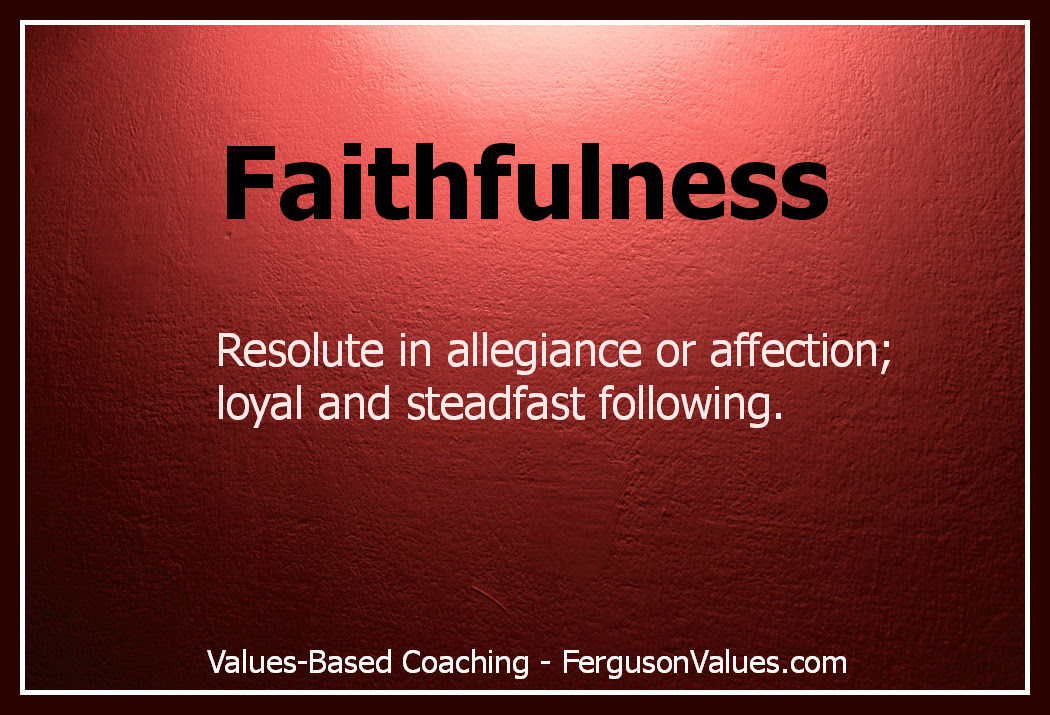 Quotes About Faithfulness 172 Quotes