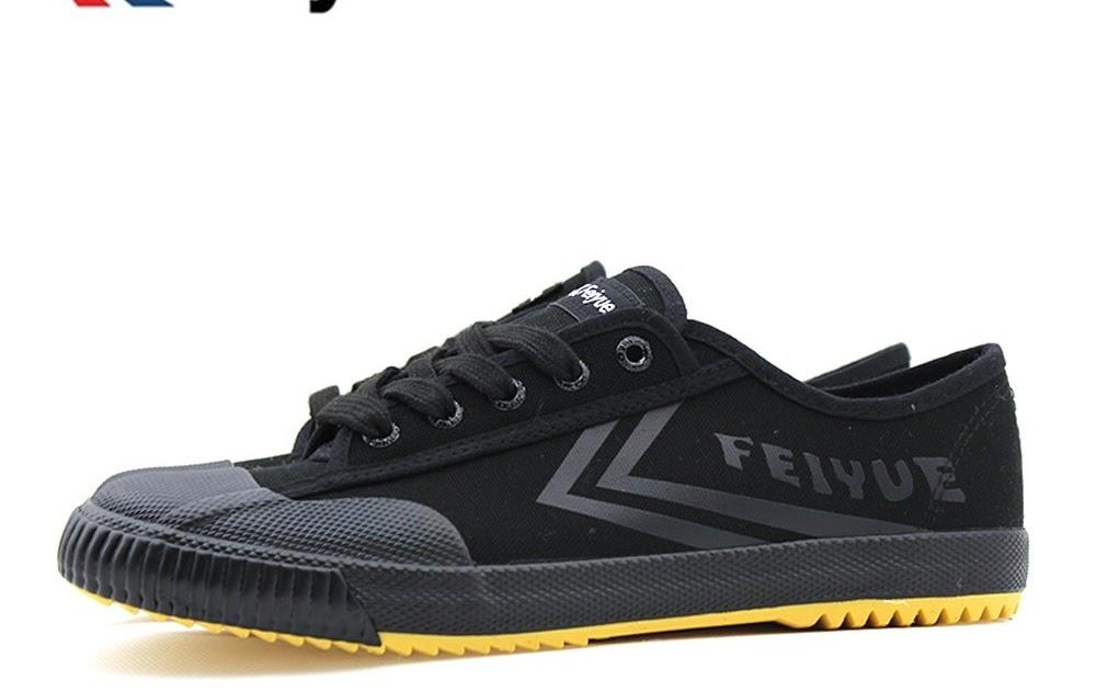 wu designs Feiyue Sneaker Kampfkunst Sport Parkour Wushu