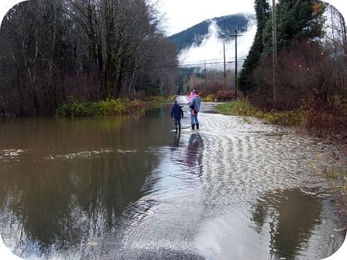 Flooding 2007