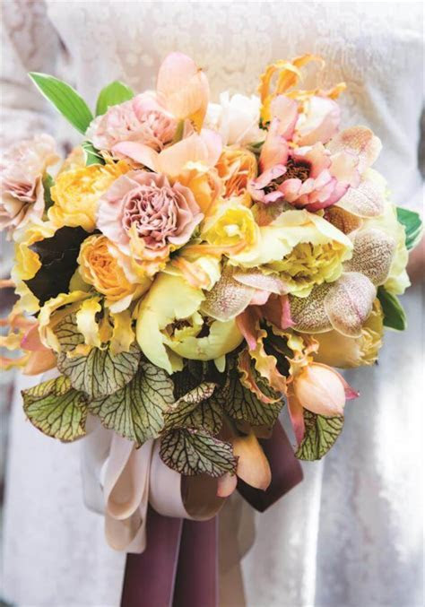 27 Do It Yourself Bouquets Ideas   DIY to Make