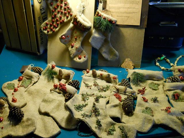 ASHLEY ELLEN: Holiday Fare!
