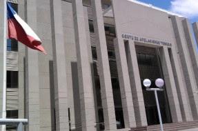 Imagen:Corte de Apelaciones de Temuco | biobiochile.cl