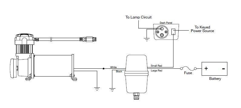 viair onboard air systems wiring diagram image 7