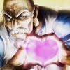 Hunter X Hunter Heart Netero