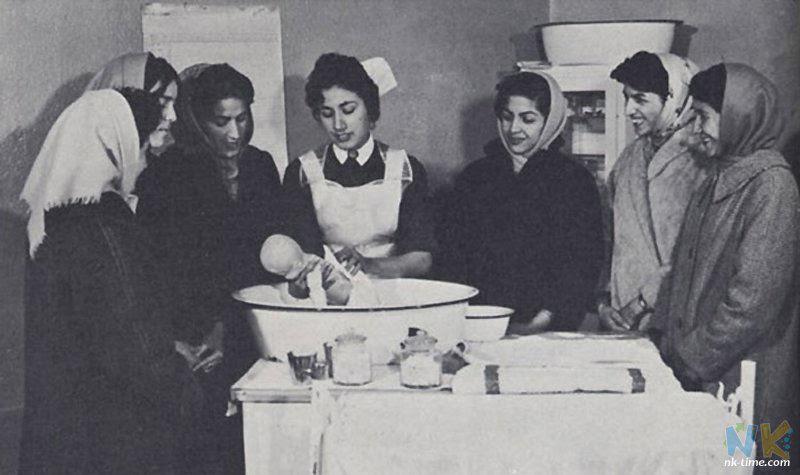 Galeria de fotos do Afeganistão dos anos 50 e 60 04