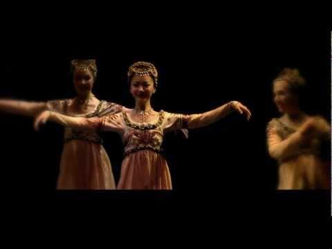 The Royal Ballet Live at The O2