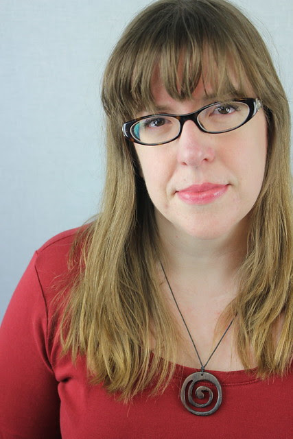 Anne Ford Headshots