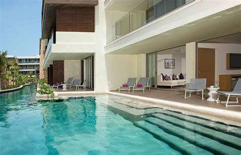 breathless riviera cancun resort spa resorts daily