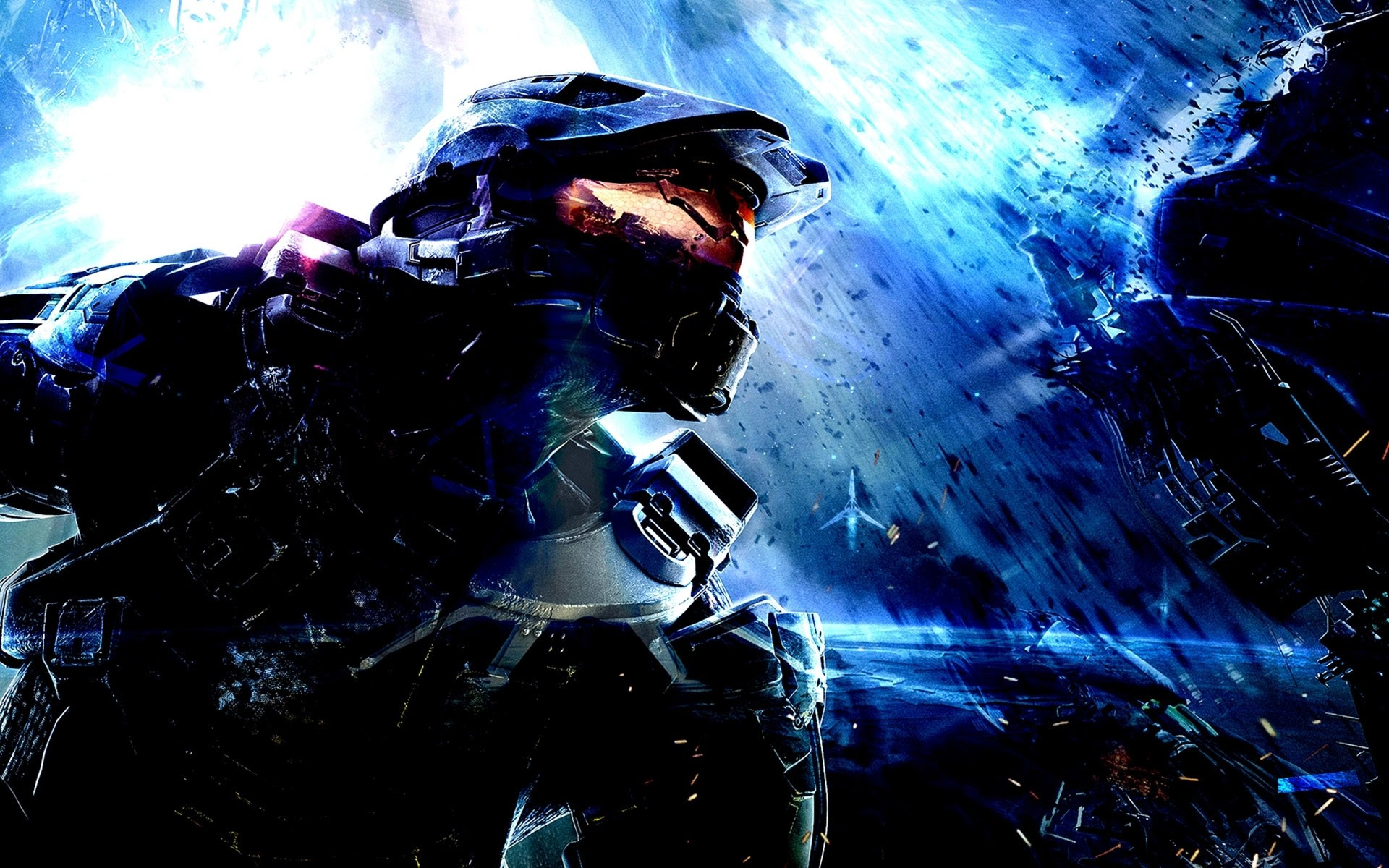 Live Halo Wallpapers 51 Images