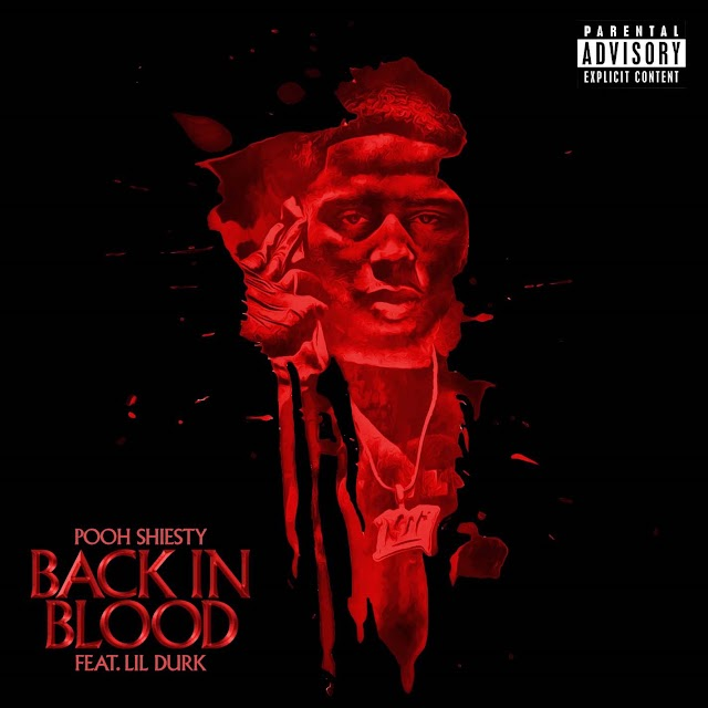Pooh Shiesty - Back In Blood (feat. Lil Durk) - Single [iTunes Plus AAC M4A]