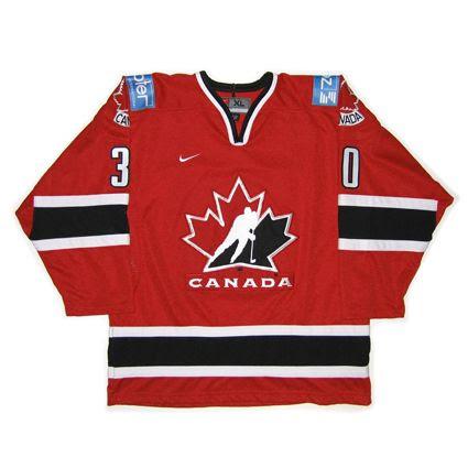 Canada 2005 WC jersey photo Canada2005WCF.jpg