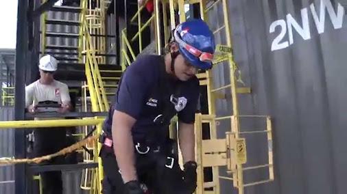 Roco Rescue Challenge 2015