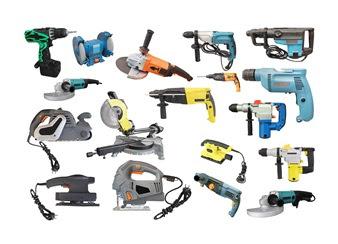 Facilidades y finalidades de las herramientas eléctricas | Mundial de Tornillos