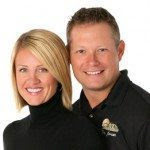 blog picture of man and woman chiropractors