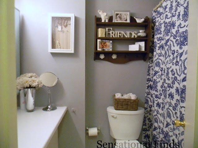Home Architec Ideas Apartment Bathroom Decor Ideas
