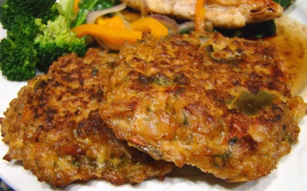 Leftover Rice Cakes Recipe - Food.com