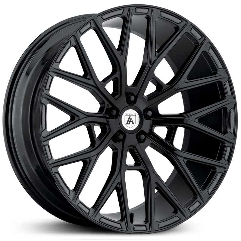 Asanti Black Label Abl 21 Leo Wheels Rims