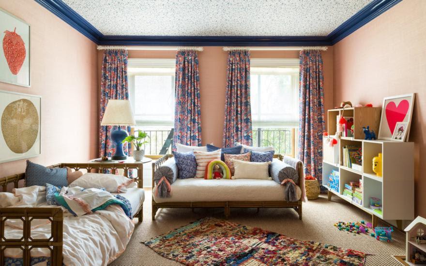 Children S Bedroom Ideas For Girls Boys Sarah Kelley