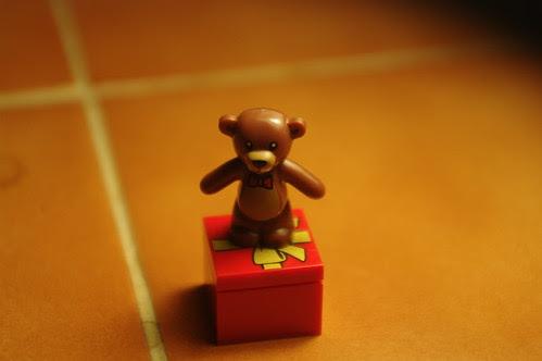 Bear by ford dagenham