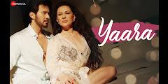 Yaara Lyrics - Saim Bhatt