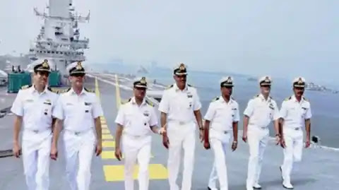 Indian Navy Recruitment 2020: Job offer for Class 10, 12 pass students