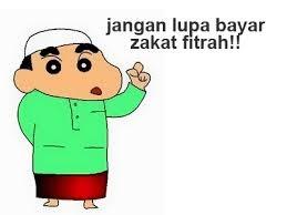 Bayar Zakat Rezeki berkat