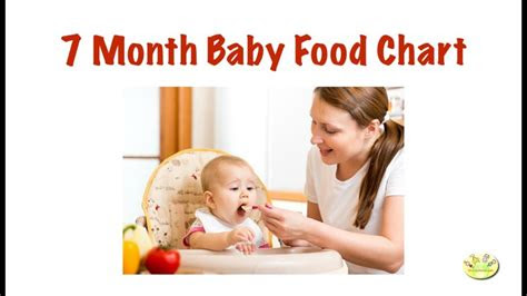 month baby food chart indian baby food   month