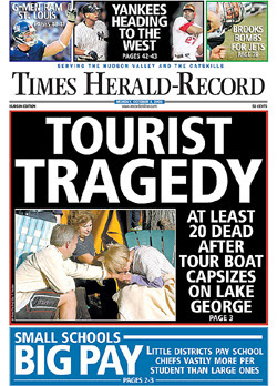Times Herald-Record