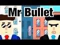 Mr Bullet – Spy Puzzles v4.6 (Mod Apk)