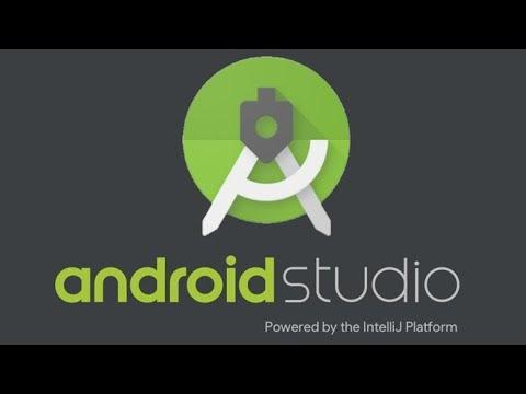 Android Studio Dersleri 2020 Ders 1: Kurulum