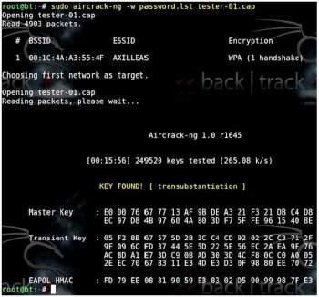 Quebrado protocolo de segurança WPA2 das redes wi-fi