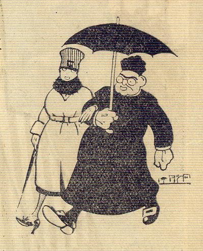Ilustração Portugueza, No. 686, April 14 1919 - 12b