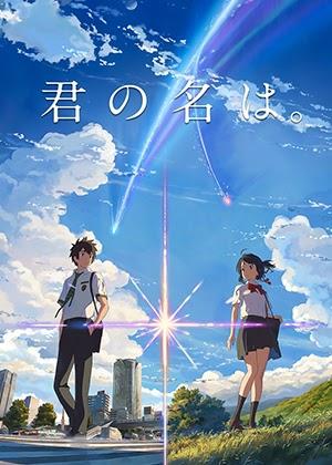 Kimi no Na wa. [Película] [HD] [Sub Español/Audio Latino] [MEGA]