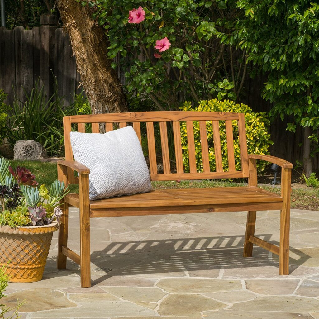 Best Acacia Wood Outdoor Furniture - 2019 Buying Guide ...